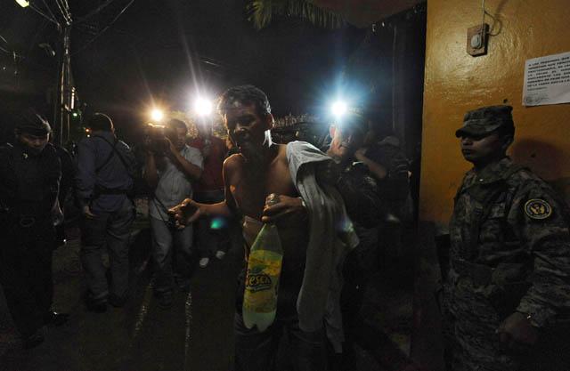 Infierno en el penal de Comayagua: 10 claves, 10 actos imperdonables y 2 conclusiones. (2/3)