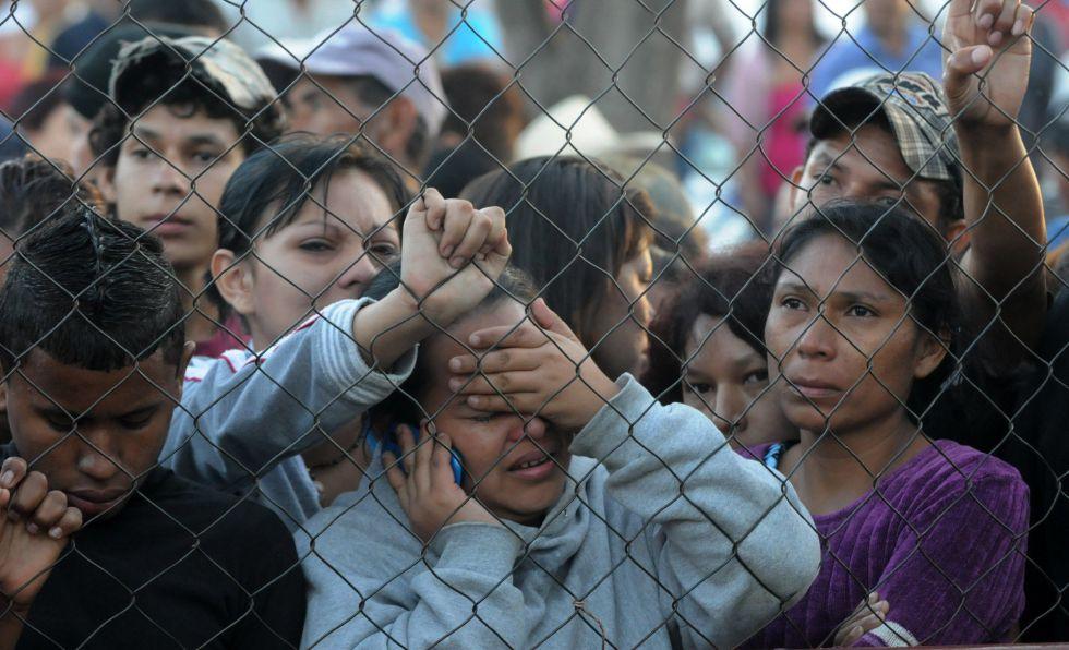 Infierno en el penal de Comayagua: 10 claves, 10 actos imperdonables y 2 conclusiones. (1/3)