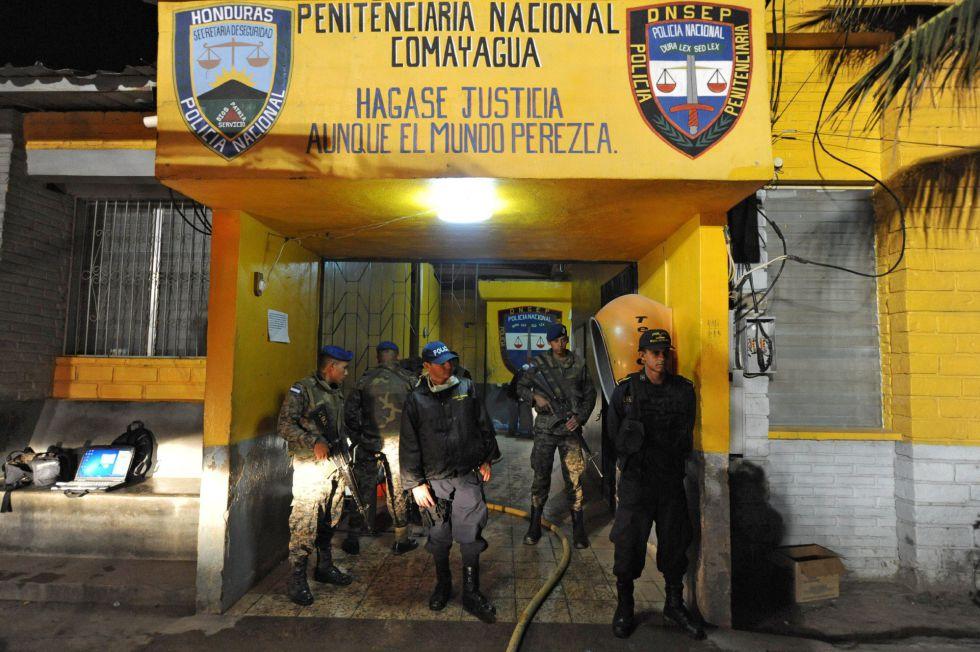 Infierno en el penal de Comayagua: 10 claves, 10 actos imperdonables y 2 conclusiones. (3/3)