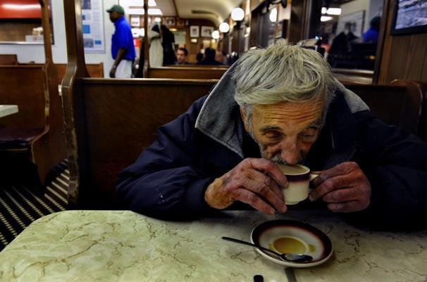 El café pendiente. Una propuesta revolucionaria.