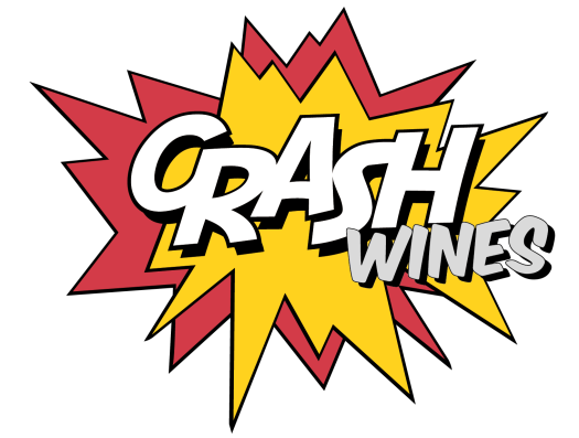 logo Crash wines