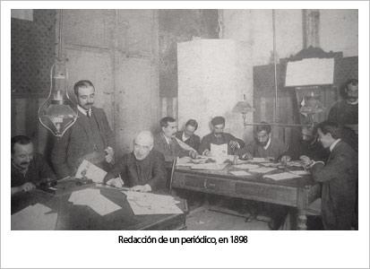 redaccion_periodico_1898
