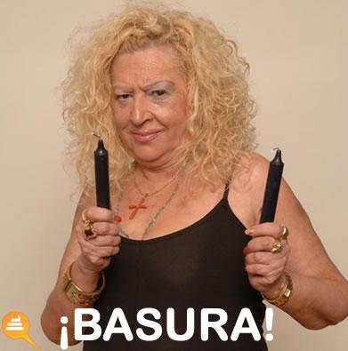 VOX, el nuevo partido fachoide Basura